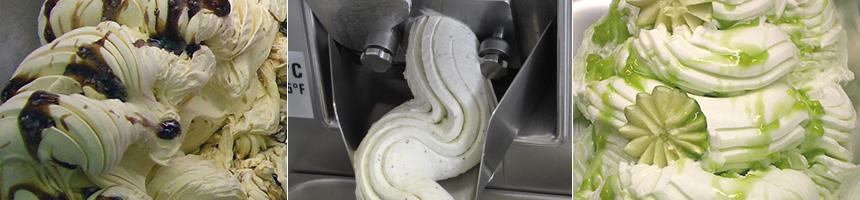 ricette gelato artigianale